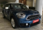 Mini Countryman chega de R$ 144.950 a R$ 189.950