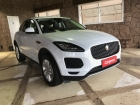 Leveza é destaque no novo Jaguar E-Pace