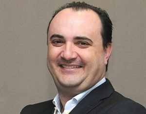 Oswaldo Ramos, gerente-geral de marketing da Ford