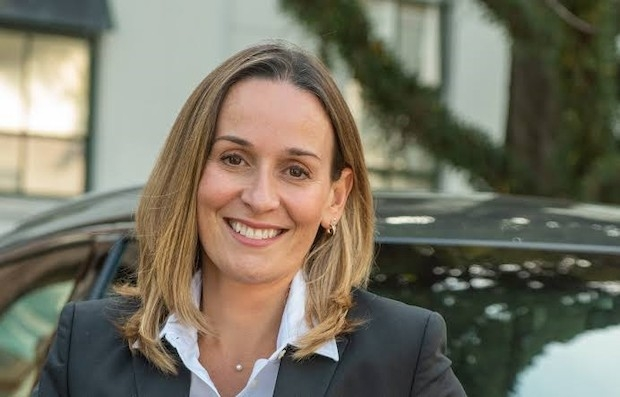 Marina de Mesquita Willisch , nova vice-presidente da General Motors Mercosul