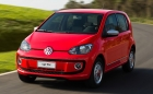 Volkswagen up! com motor 1.0 TSI Total Flex de 105 cv