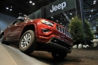 Grand Cherokee, o Jeep mais vendido no mundo