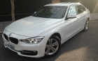 BMW 320i ActiveFlex, que custa R$ 133.950